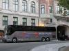 Autocar de luxe de 32/40 passagers